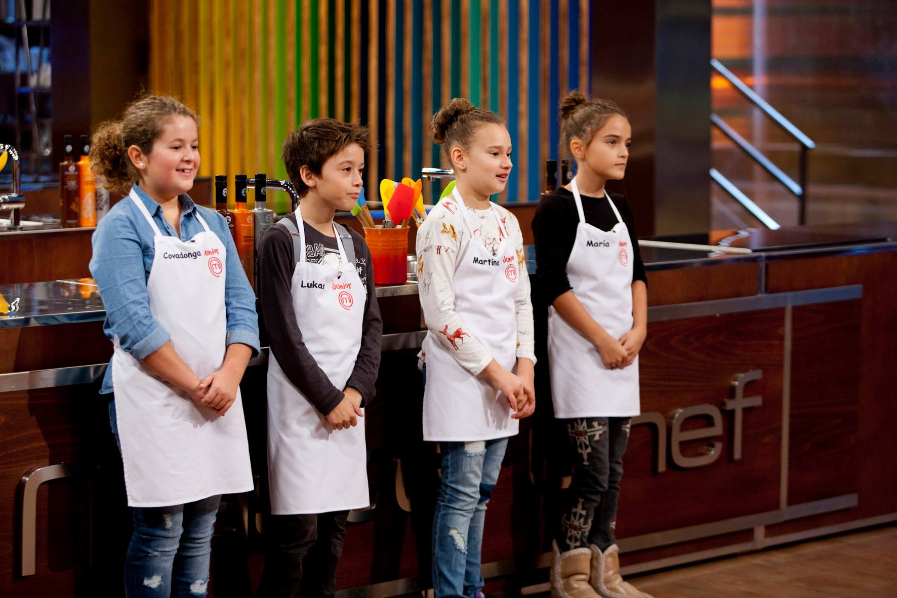 Final de MasterChef Junior 3