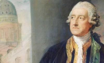 John Montagu, IV conde de Sandwich