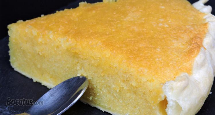 Tarta de Almendra (fácil y muy jugosa)