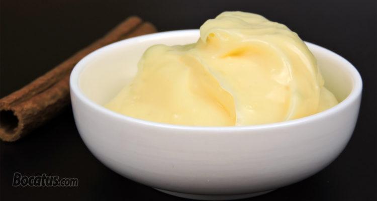 Cómo hacer Crema Pastelera (fácil y rápida)