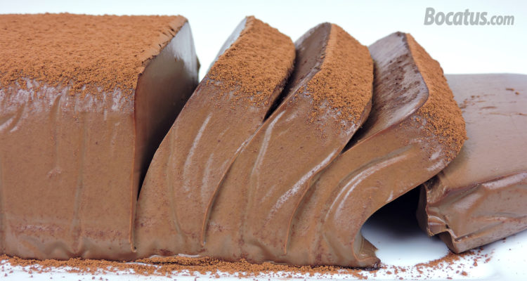 Hago el Pastel de Chocolate Japonés que más triunfa