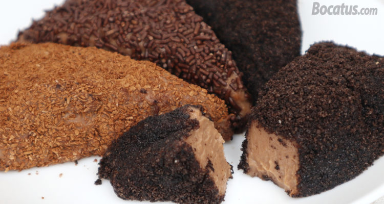 PASTEL de CHOCOLATE con 3 INGREDIENTES (sin horno, fácil y rápido)