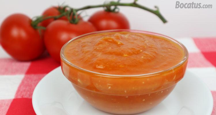 Cómo hacer Tomate Frito casero (o salsa de tomate)