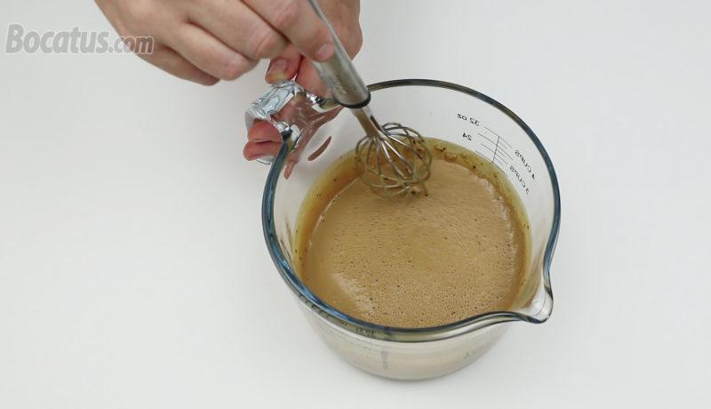 Nata de café